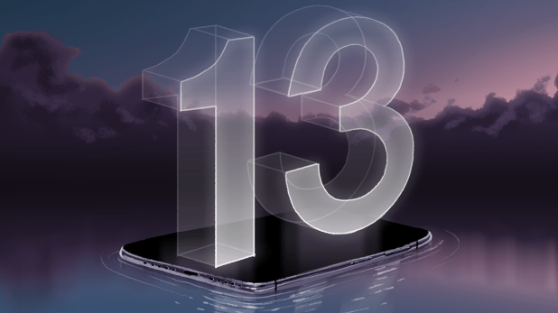 iPhone: iOS 13's most notable feature is expected to be a system-wide dark mode.