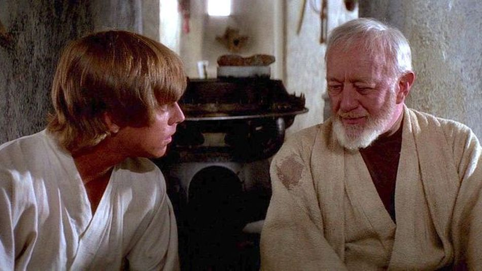 Star Wars questions that should never be answered