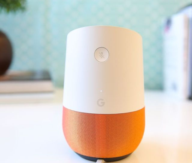 Google Home Speakers And Chromecasts Are On The Fritz