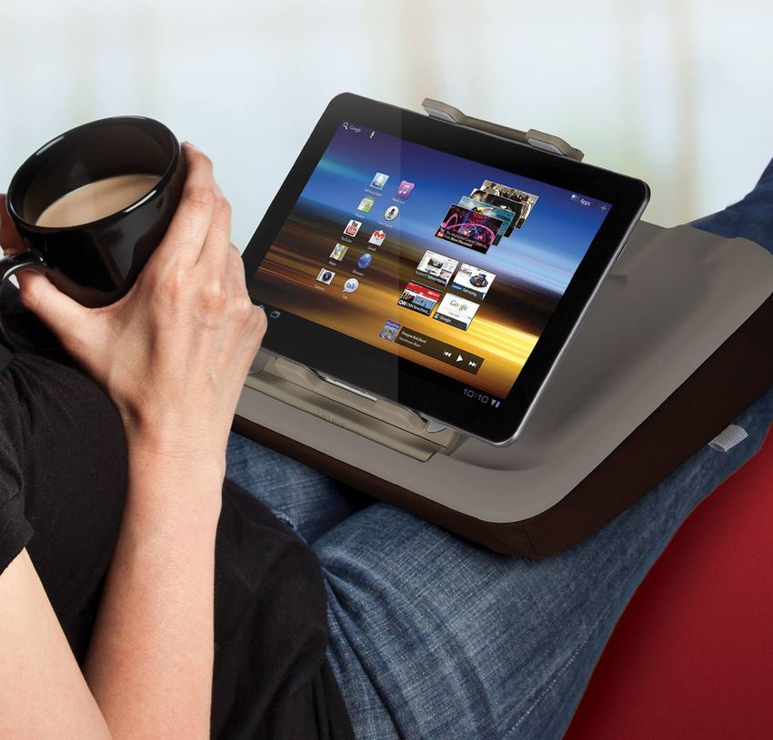 10 ipad pillows for snuggly surfing