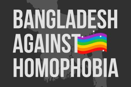 Bangladesh Against Homophobia (BAH)