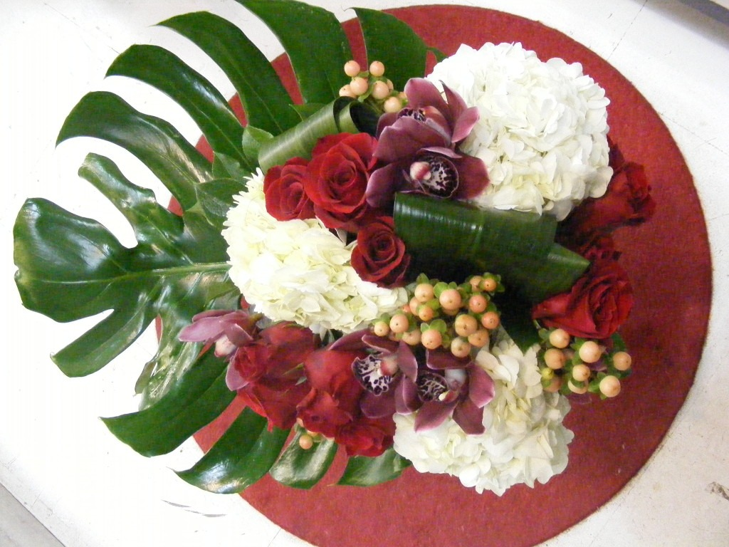 fabulous valentines day flowers