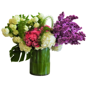 Luxury flower arrangement