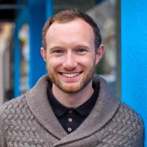 Colin Mairs