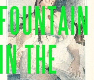 The Fountain in the Forest by Tony White (Faber & Faber)