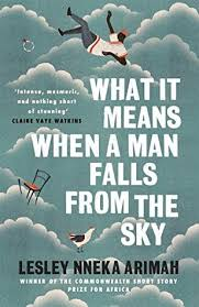 What It Means When A Man Falls From The Sky by Lesley Nneka Arimah (Riverhead Books)
