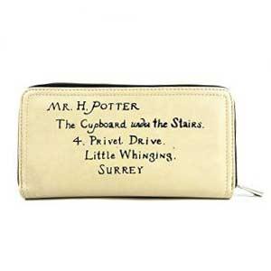 Cartera Harry Potter