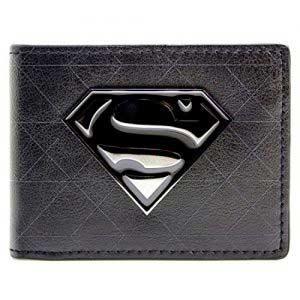 Cartera de Superman