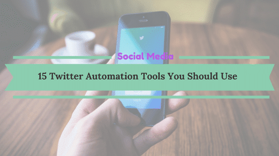 Twitter Automation Tools