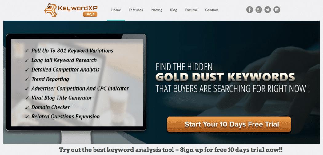 KeywordXP – 30% Off Discount Offer
