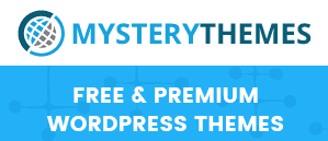 Mystery Themes – 40% Off Discount Code