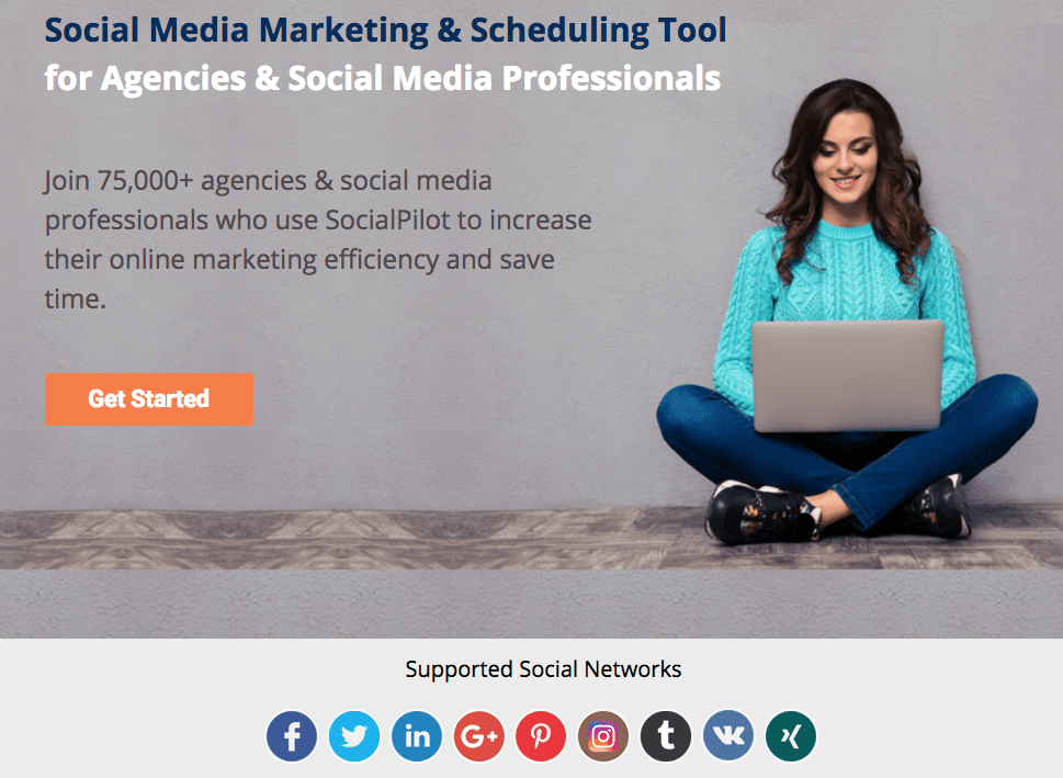 SocialPilot.co – 20% Off Discount Code