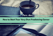 How to Start Your Very Own Freelancing Career