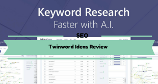 Twinword Ideas Review
