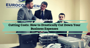 How to Cut Down Your Business Expenses
