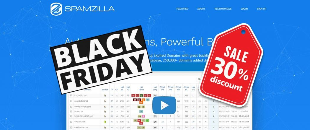 SpamZilla.io – 30% Off Lifetime Discount