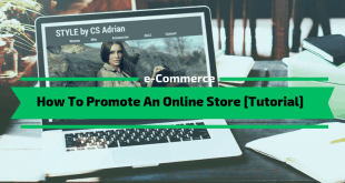 How To Promote An Online Store
