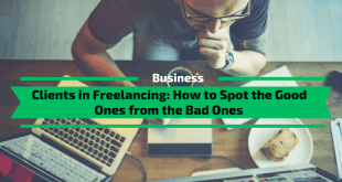 Clients in Freelancing - How to Spot the Good Ones and avoid the Bad Ones