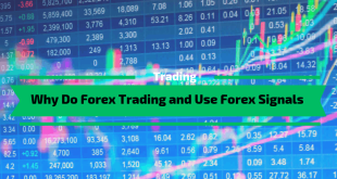 Why Do Forex Trading and Use Forex Signals