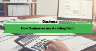 How Businesses are Avoiding Debt