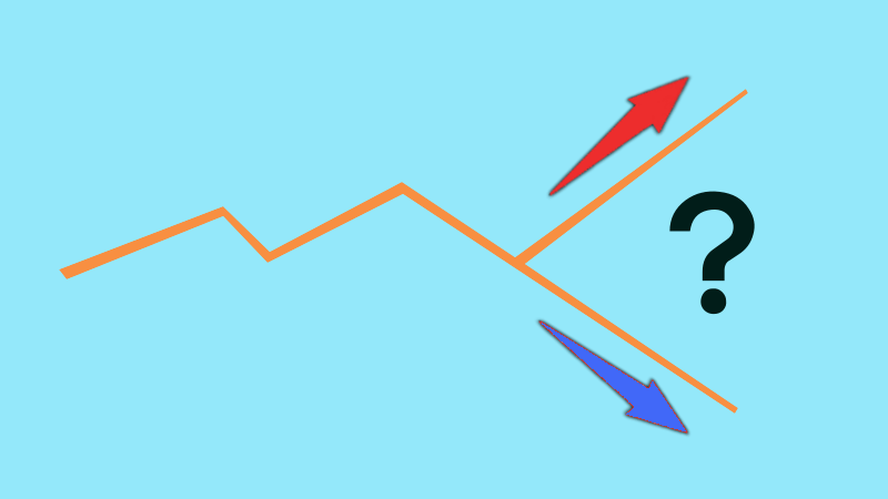 価格変動のリスク