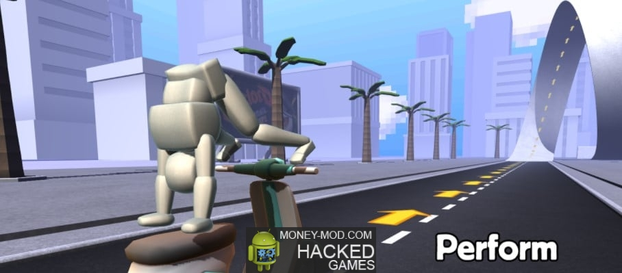 Turbo Dismount (Unlocked)