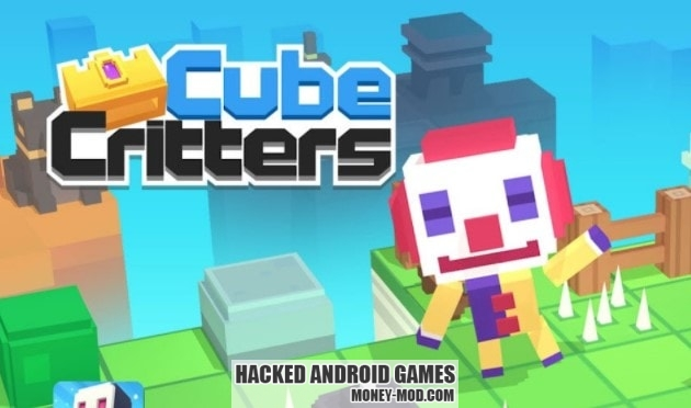 Cube Critters (Mod Money)