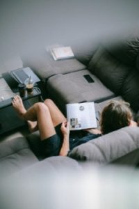 10 Reasons Why Reading Books Helps You on Your Way to Success