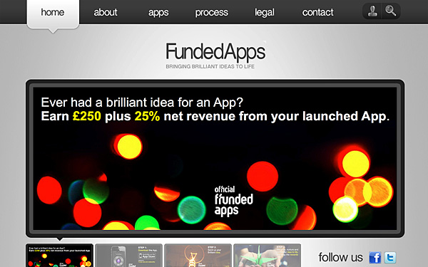 Fundedapps