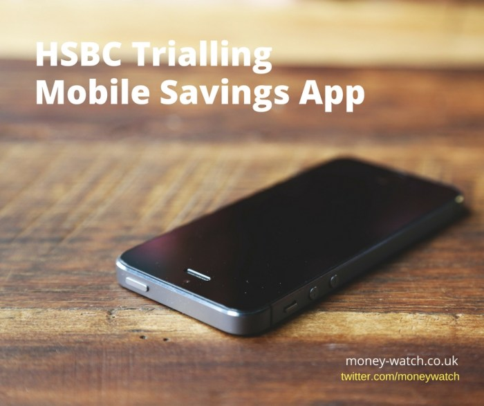 HSBC SmartSave