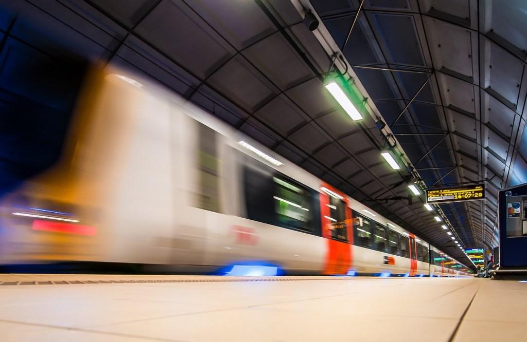 Tube delay refund