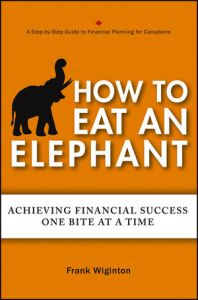 how to eat an elephant