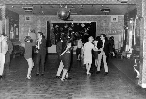 beatles aldershot crowd
