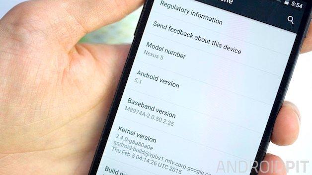 Android 5.1 Lollipop: 15 новых причин для обновления