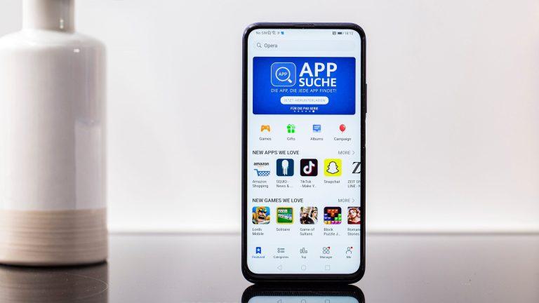 Huawei без Google: реально ли это работает?