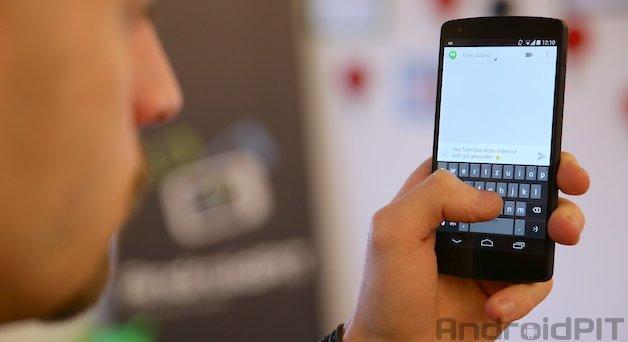 Как автоматически удалять старые текстовые сообщения на Android
