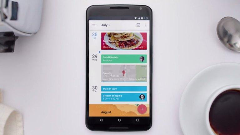 В Календаре Google появляются фишинговые сообщения!  Вот как защитить себя