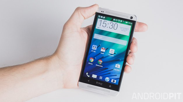 Советы и хитрости HTC One (M7): 17 способов улучшить классику