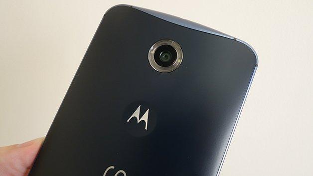 Советы и рекомендации по работе с камерой Nexus 6: 6 для улучшения фотографий