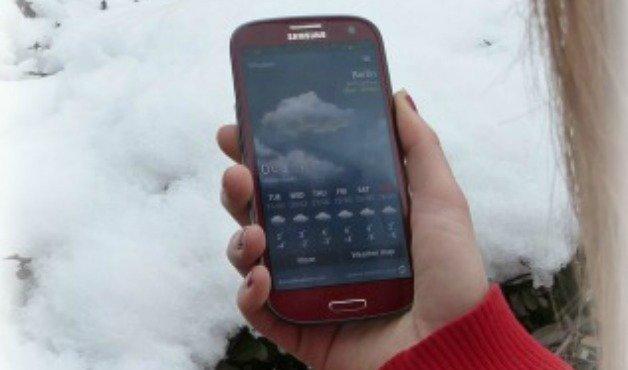 Как исправить проблемы с подсчетом уведомлений по электронной почте Galaxy S3