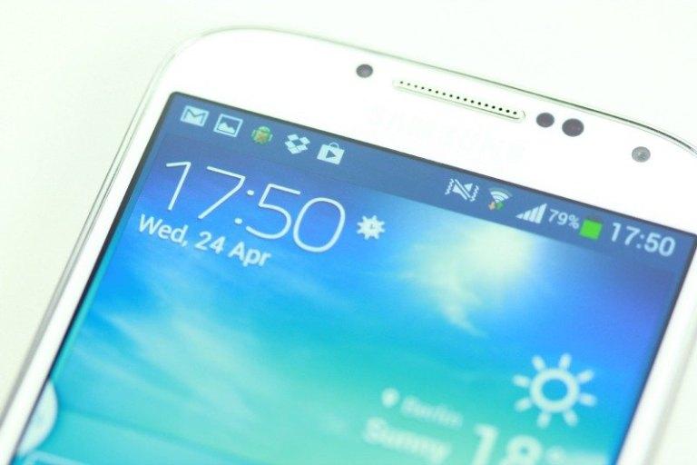 Как исправить распространенные проблемы Samsung Galaxy S4