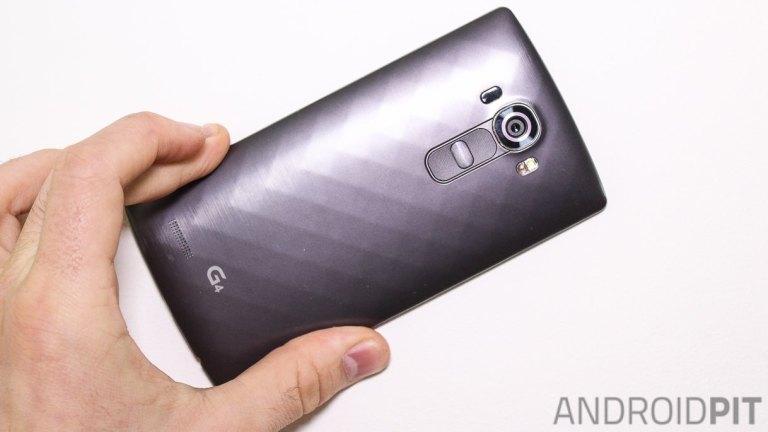 Советы и рекомендации по LG G4: полное руководство