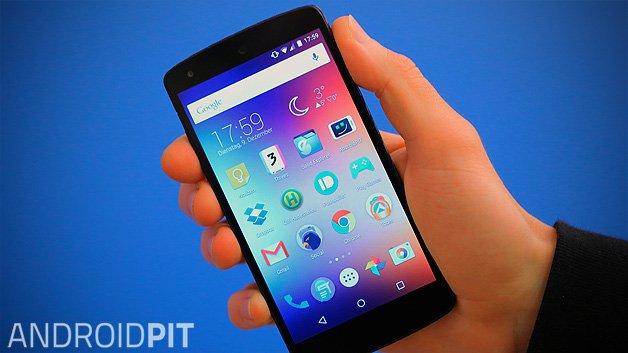 Как ускорить Nexus 5 для повышения производительности