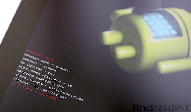 Как остановить постоянное сканирование Wi-Fi на Android 4.3