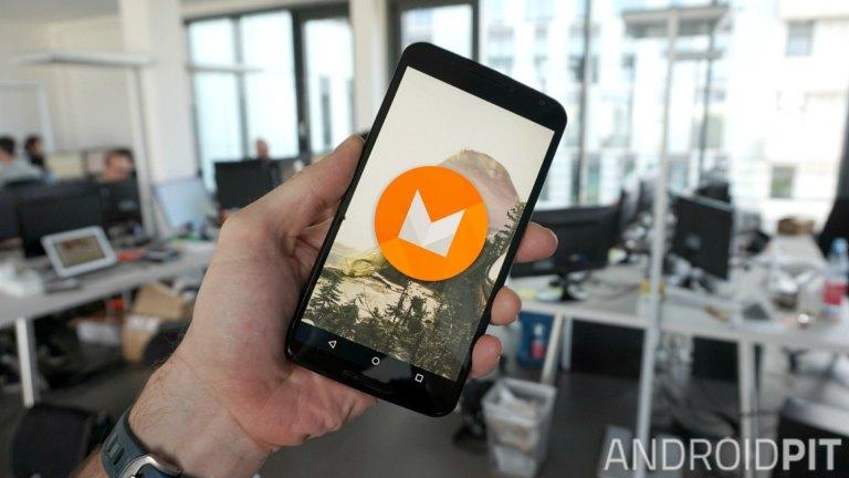 Разрешения Android M и их значение для вас