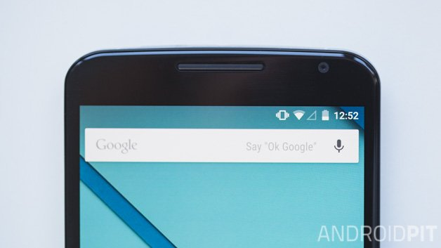 Как установить Android 5.1 Lollipop на Nexus 6 [updated: new firmware out]