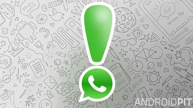 WhatsApp и WhatsApp Plus: объяснение блокировки [updated: ban-free WhatsApp Plus is back!]