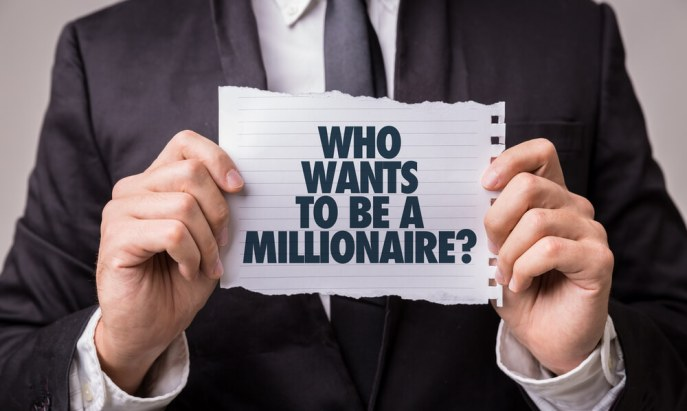 3 Steps to Building Wealth, According to Millionaires - Money ...
