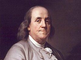 Цитаты великого Бенджамина Франклина