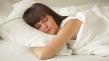 10 способов высыпаться лучше